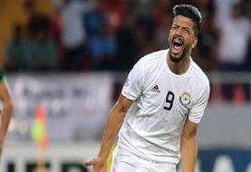 هافبک تیم ملی عراق در لیست خرید پرسپولیس نیست