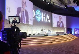 استیو منوچین: تحریمها علیه تهران جایگزین جنگ است