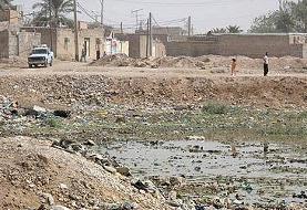 باران که بیاید شهر در فاضلاب غرق میشود: کوت عبدالله را نجات دهید!