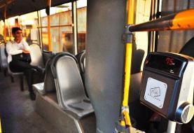 کمک ۳۰۰۰ میلیاردی دولت به نوسازی حمل و نقل عمومی