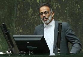 نماینده اهواز: عملکرد مجلس یازدهم در راستای تنشزدایی باشد