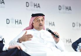 وزیر دفاع قطر خواستار گفتوگو کشورهای منطقه با ایران شد