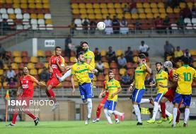 بازیکن لیگ برتری بخاطر عدم حضور در تیم ملی امید محروم شد