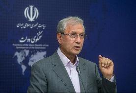 پاسخ سخنگوی دولت به ادعاها درباره استعفای روحانی، قطع اینترنت و استیضاح وزرا