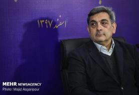 افزایش قلمرو عمومی در پایتخت بااجرای پروژه میدانگاه شهری امیرکبیر