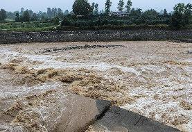 آمادگی استانداری ها برای مقابله با حوادث احتمالی بارش ها