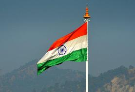 هند موشک بالستیک کی-۴را با موفقیت آزمایش کرد