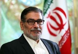 شمخانی: بدون مجلس قوی نمیتوان ایران قوی داشت