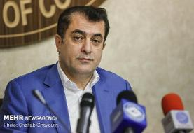 سلب میزبانی از ایران بازی سیاسی است/ AFC اسیر جوسازی نشود
