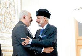 سه ماموریت آقای میانجی در تهران