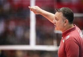 کولاکوویچ به ایران بازگشت