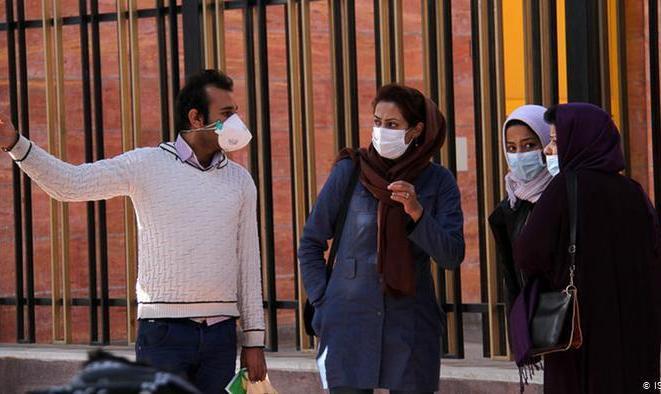 نگرانی از موج جدید آنفلوآنزا در ایران: ۵۶ نفر فوت شدند