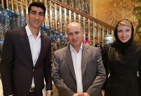 همه چیز درباره مراسم برترینهای سال ۲۰۱۹ آسیا؛ اکرم عفیف بهترین بازیکن آسیا شد+عکس