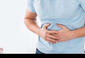 درد هر قسمت از شکم نشانه چیست؟