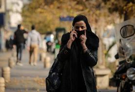 بررسی منشاء بوی نامطبوع در پایتخت | گروههای کارشناسی اعزام شدند