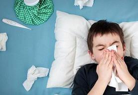 آنفولانزا شیوع شده در کشور تا چه میزان خطرناک است؟