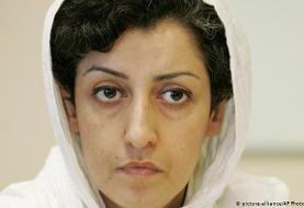 نامه نرگس محمدی در باره شکنجه معترضان بازداشتشده