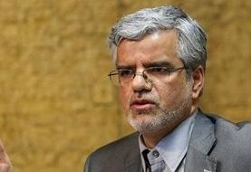 محمود صادقی : پخش تلویزیونی اعترافات اجباری فقط نارضایتی ها را تشدید میکند