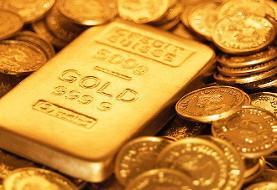 آخرین قیمت طلا، ارز، دلار و سکه امروز دوشنبه ۷ بهمن ۹۸/ طلا گرمی ...