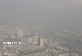 موتورسیکلتهای فرسوده؛ بزرگترین آلاینده هوای تهران!