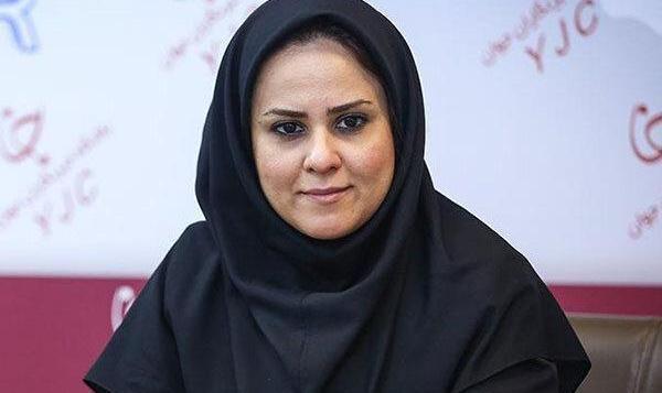 انتخاب یک زن ایرانی برای نخستین بار در تاریخ در مقام ناظر فینال جام جهانی فوتبال ساحلی