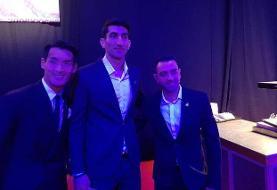 اکرم عفیف بهترین بازیکن سال آسیا شد/ ایرانیها دست خالی برگشتند