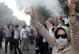 فیگارو: «جمهوری اسلامی ایران امپراتوری خود را با خون بنا گذاشته و با خون آنرا حفظ میکند»
