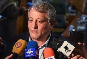 شوخی محسن هاشمی در خصوص بوی بد تهران: مثل اینکه قضیه امنیتی است