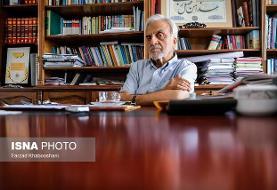 هاشمیطبا: در فوتبال توسریخور شدهایم!/ باید به کشور تعصب داشت