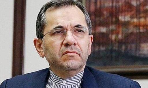 واکنش تخت روانچی به ادعای آمریکاییها درباره توقیف سلاحهای ایرانی به ...
