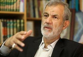 توضیح غفوریفرد درباره اختلافات جبهه پایداری با شورای ائتلاف اصولگرایان