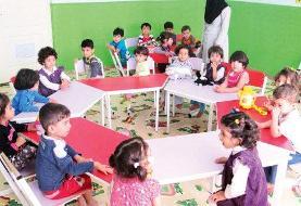 اطلاعیه بهزیستی درباره تعطیلی مهدهای کودک و مراکز روزانه وابسته به این ...