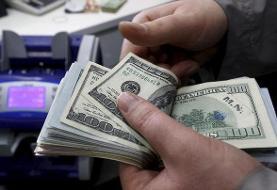 قیمت دلار اندکی افزایش یافت/ نرخ به ۱۳ هزار و ۱۰۰ تومان رسید