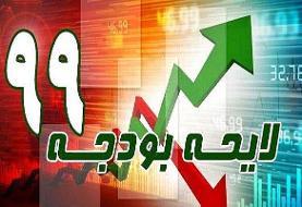 لایحه بودجه ۹۹ در مجلس رد شد