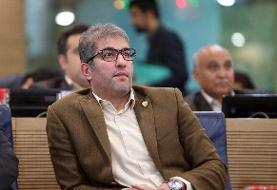 حمیداوی: اگر میزبان نباشیم، حتما در لیگ قهرمانان شرکت نمیکنیم