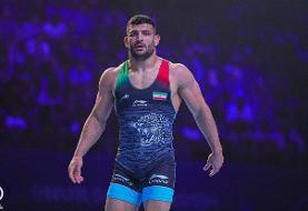 علیرضا کریمی: فقط مدال المپیک را در ویترین افتخاراتم کم دارم