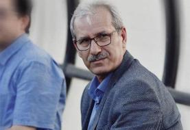 هوشنگ نصیرزاده از مدیرعاملی ماشین سازی کنار رفت