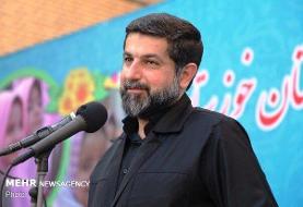 ۹۳ دوربین در محورهای خوزستان نصب می شود