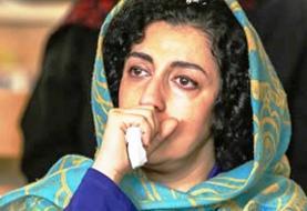 مادر نرگس محمدی: نگران جان دخترم هستیم اما تهدید میشویم