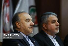 صالحی امیری: مسئولیت ضعف های کار بر عهده من است