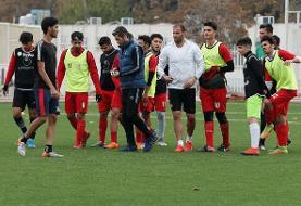 تصاویری جذاب از آخرین روز کلاس عملی مربیگری B آسیا در مرکز ملی فوتبال