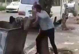 آخرین وضعیت حکم عاملان آزار کودک زبالهگرد در البرز