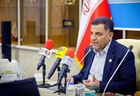 بازداشت رئیس سازمان جمعیت هلال احمر ایران