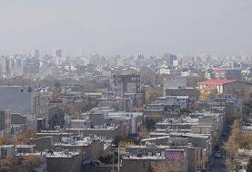 آلودگی هوا بر مرگ ۳۳ هزار نفر تاثیر میگذارد؟