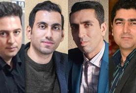 معرفی مدیران جدید بهمن سبز
