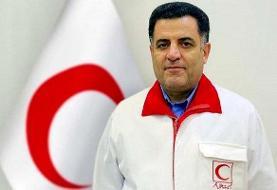 علی اصغر پیوندی هنگام سفر به  ژنو بازداشت شد