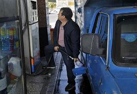 سهمیه ۱۰۰ لیتری جدید بنزین وانت بارها امروز واریز میشود