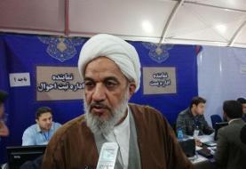 آقا تهرانی: با پول روضه خونی در انتخابات شرکت می کنم