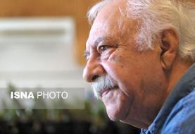 نصرت کریمی درگذشت / مراسم تشییع شنبه