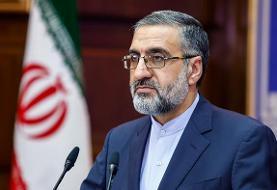 آمار رسمی تعداد بازداشتشدگان و خسارات در استان تهران